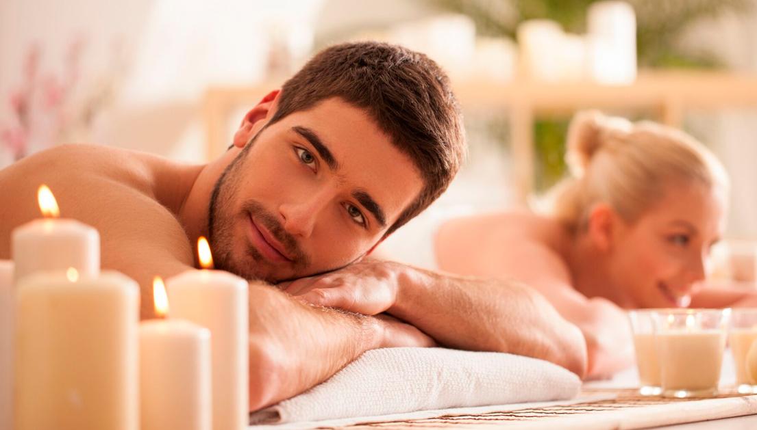 Cuáles son los beneficios de un masaje sensitivo