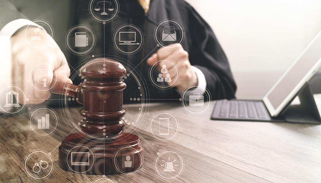 Atrévete a utilizar el marketing digital en tu despacho de abogados