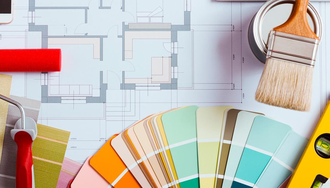 Cómo hacer un cambio de imagen a tu casa